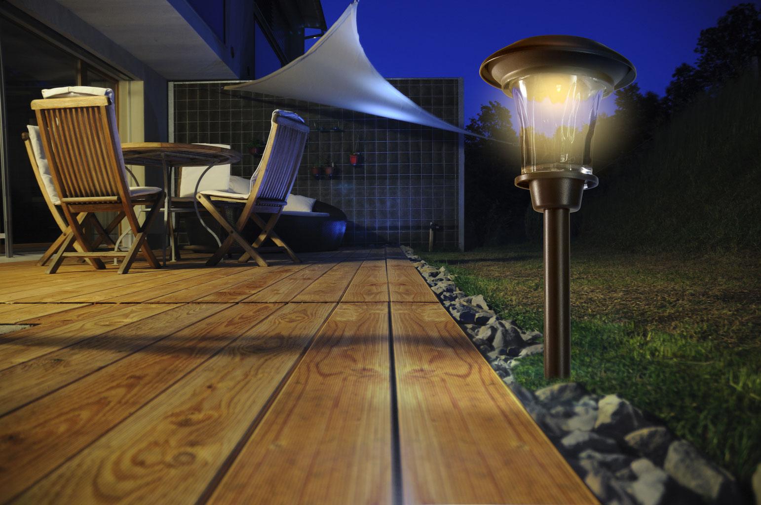 Balisage solaire - Architendances - Le blog d\'Amsterdam Communication