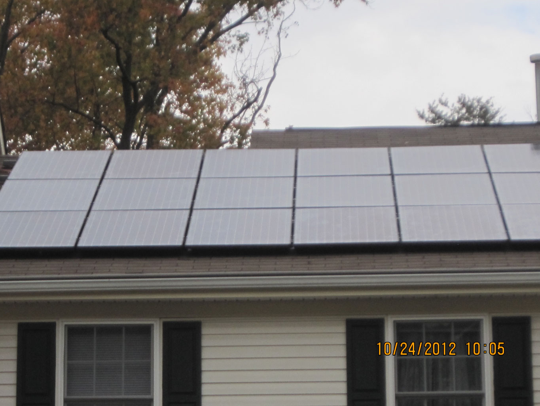 Solar Panel Installations Riveroaksedgewater