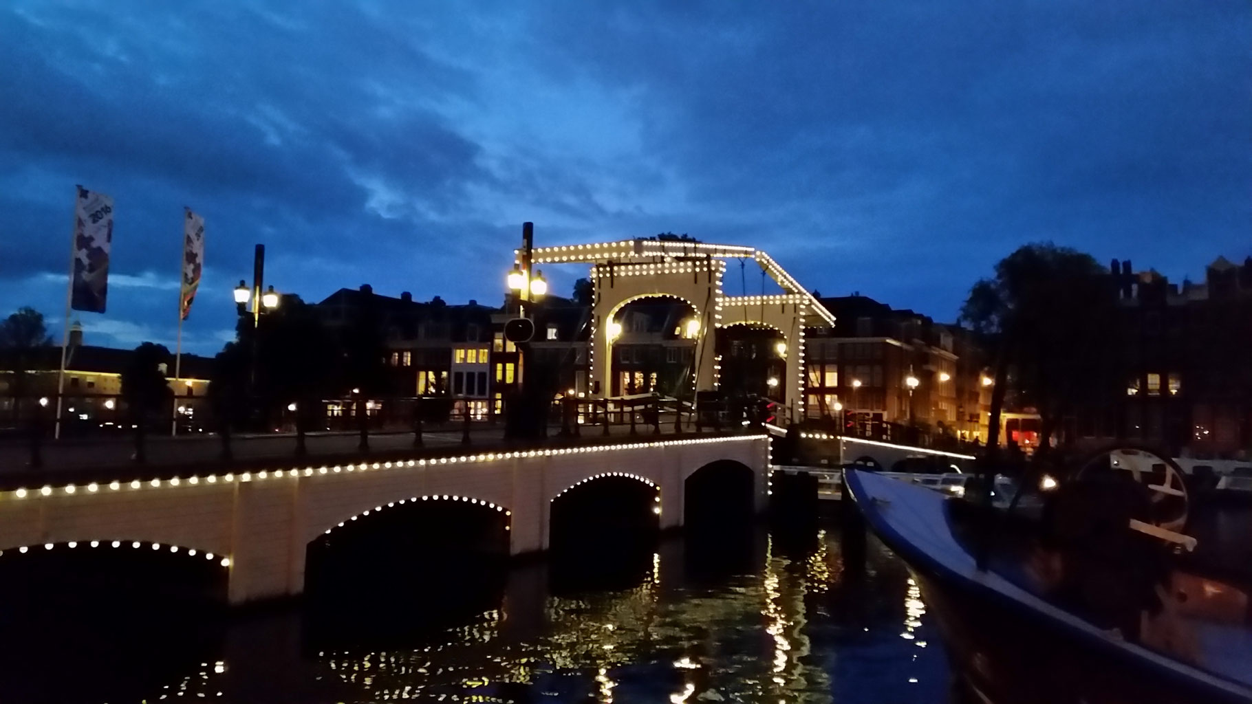 Amsterdam - Reisetipps