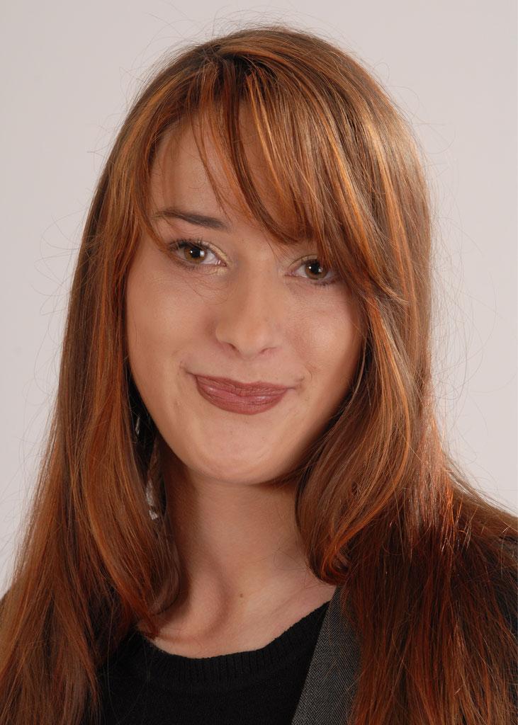 Nadine Fischer Gestorben