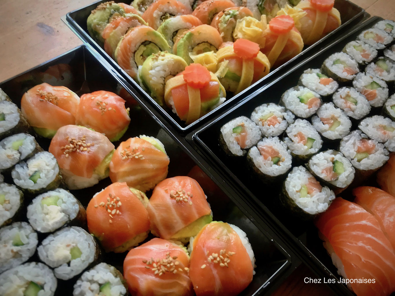 Chez Les Japonaises Invitez Vous Chez Les Japonaises