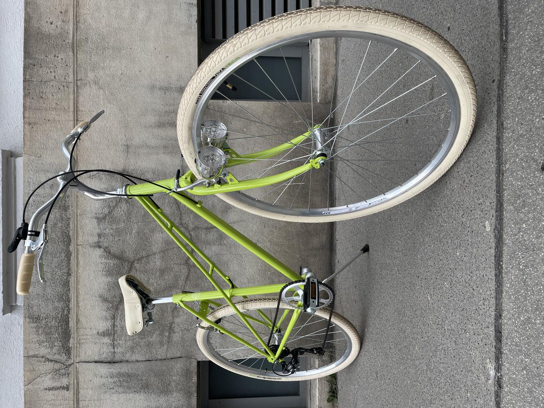Fahrrder / Radsport (Zustand: Gebraucht) - Willhaben