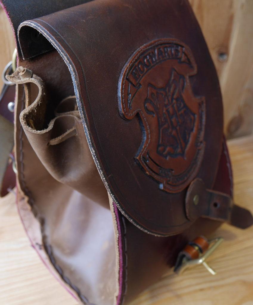 5501cc9b938 Le choix des aiguilles pour la couture du cuir - Eden Esprit Cuir ...