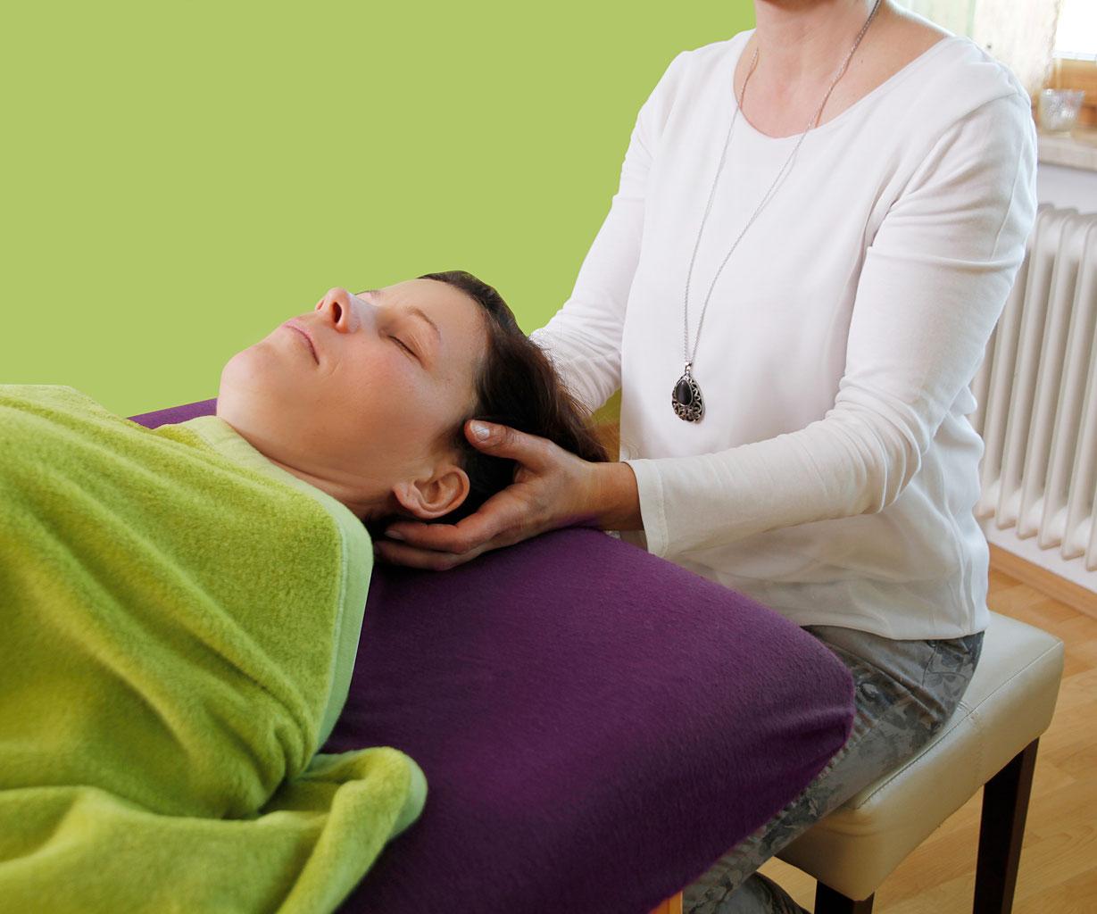 Tantra massage freilassing