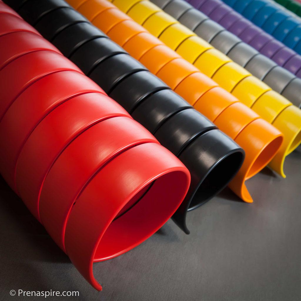 flat spiral guard prenaspire fabricant manufacturer. Black Bedroom Furniture Sets. Home Design Ideas
