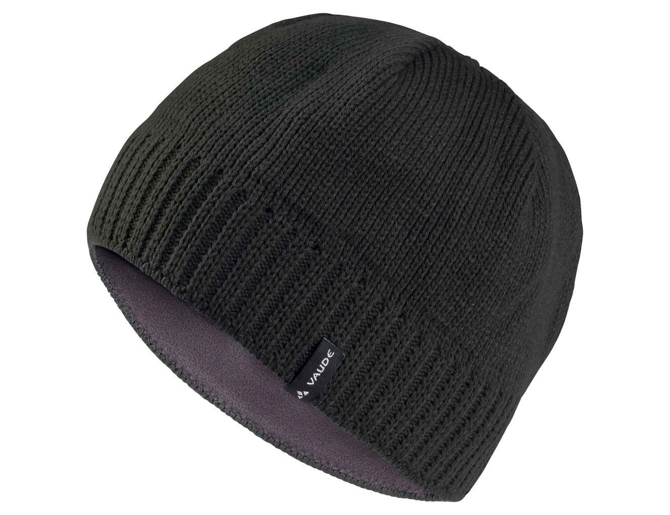 Eisbär Skater OS Mütze grau
