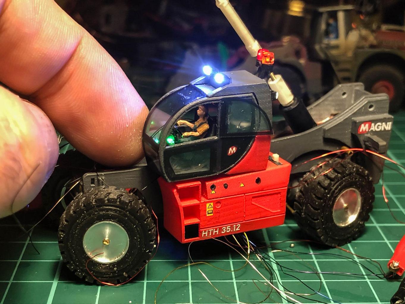 Modellbau 1 rc 87 Remote Control