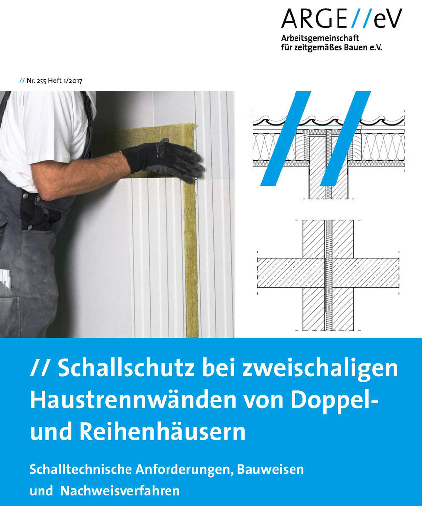 Extrem Downloads: Bauakustik / Schallschutz/Lärmminderung - Carsten Ruhe OK49