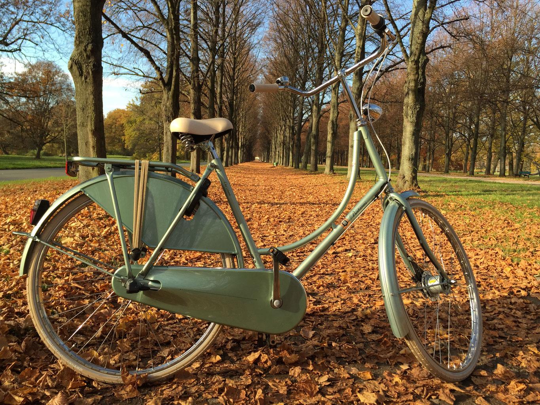 Hollandräder - fahrradcafehannovers Webseite!