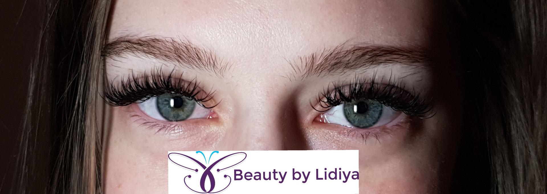 Eyelash Extentions St Albans Mobile Beauty By Lidiya St Albans Area