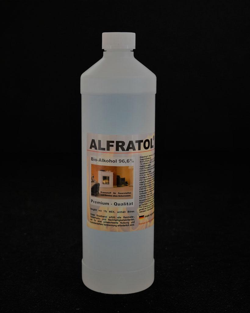 Extrem ALFRA Feuer Kamin Ethanol BIO-Alkohol: Ethanolkamin Shop PP11