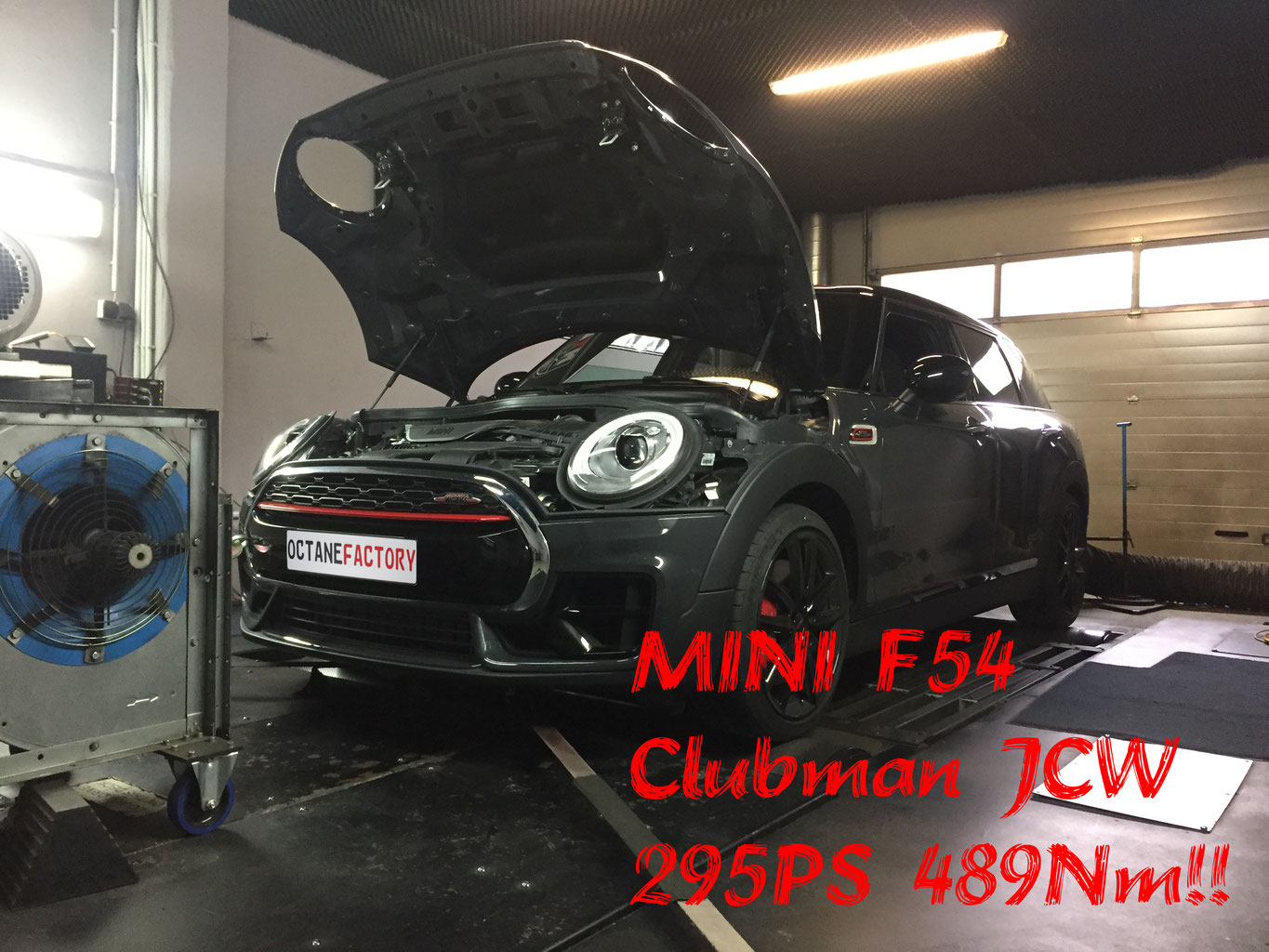 Tuning News Octanefactory Mini Tuning Shop
