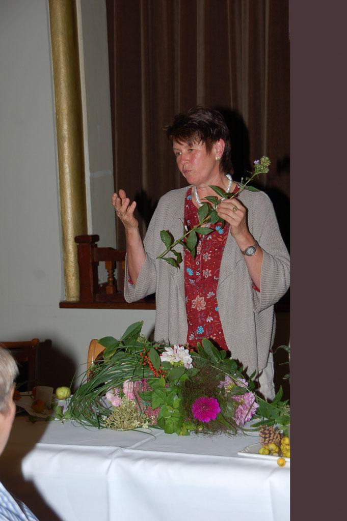 Einfach Schön Deko Ideen Aus Der Natur Landfrauenverein Hoya E V