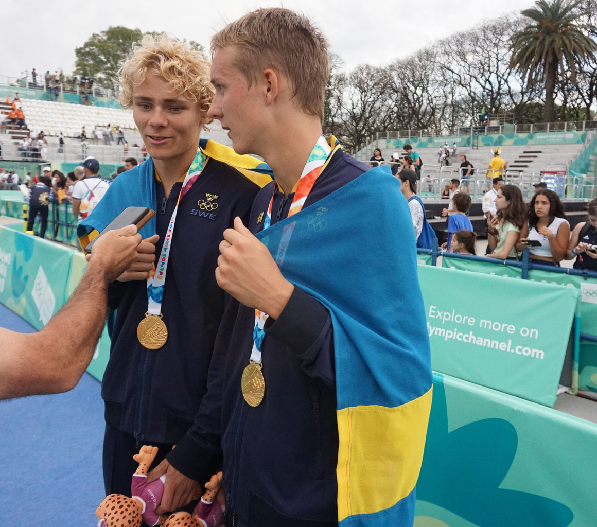 6d5170a0bb8 Jeugd Olympische Spelen - Discover the Games