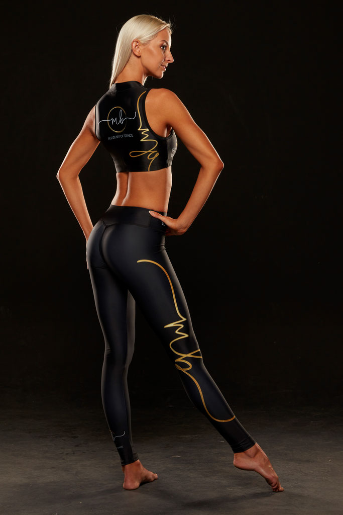 Activated Industry Performance Wear Australia - Design
