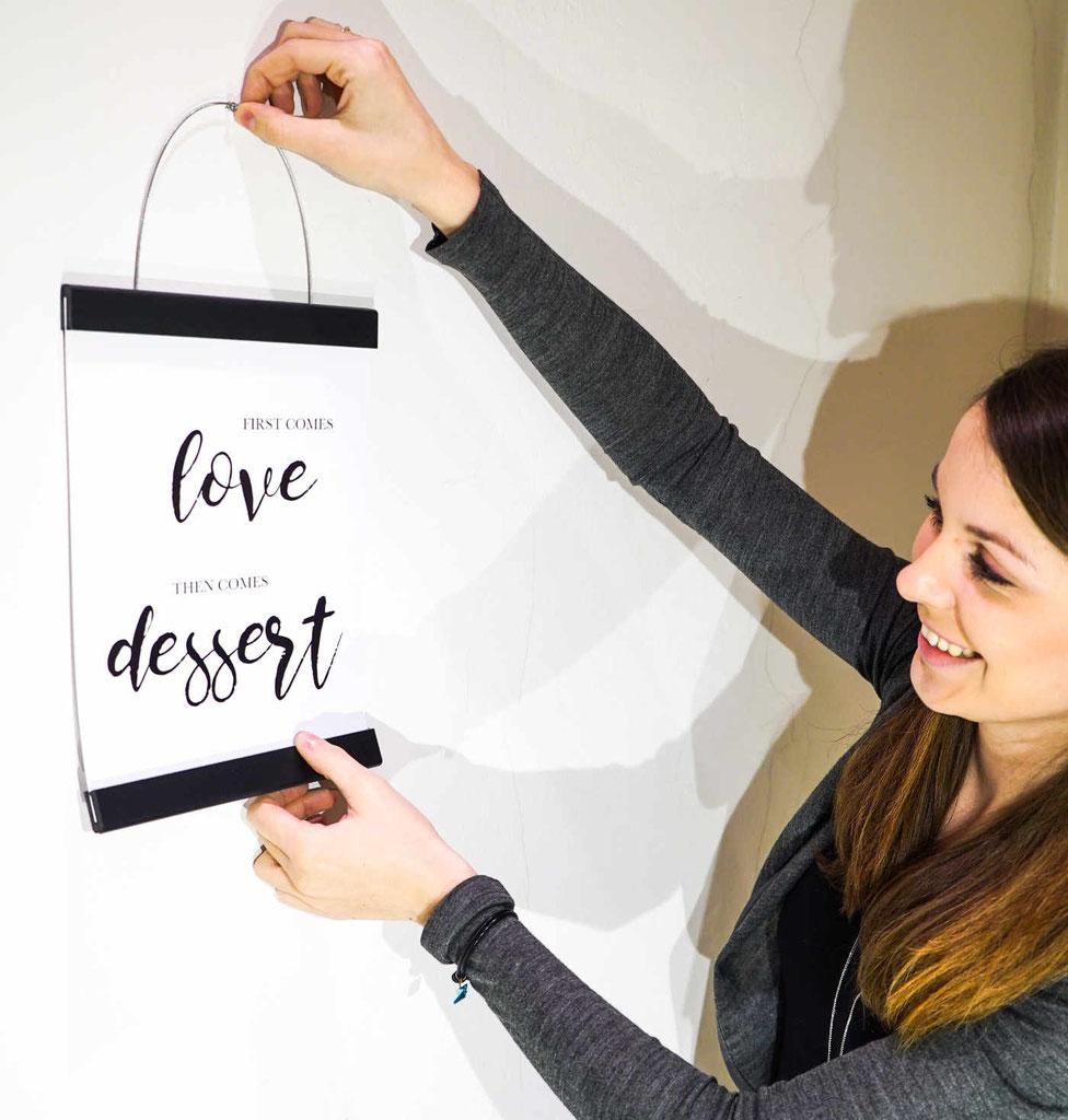 wandbilder poster online bestellen bei creative lifestyles creative lifestyles. Black Bedroom Furniture Sets. Home Design Ideas
