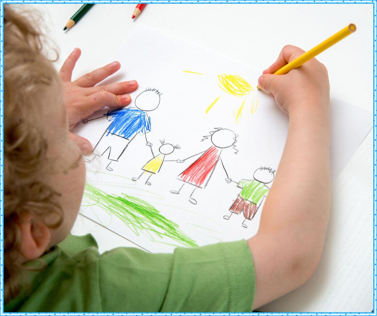 Картинки для рисования учит предоставляем