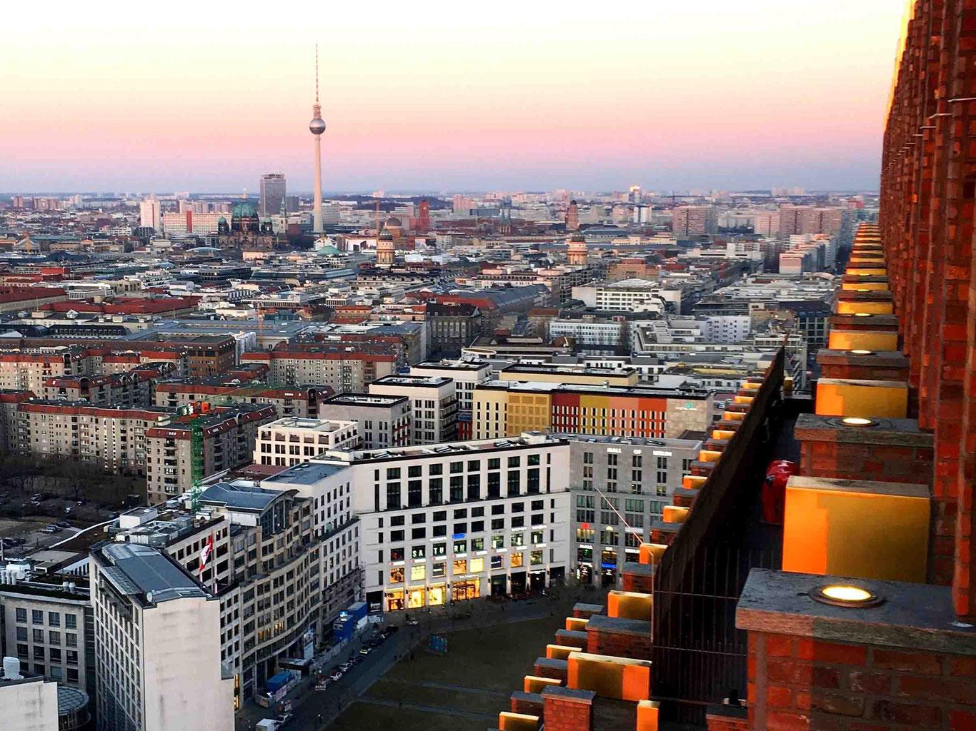 Top 20 rooftop locations in Berlin   walk this way