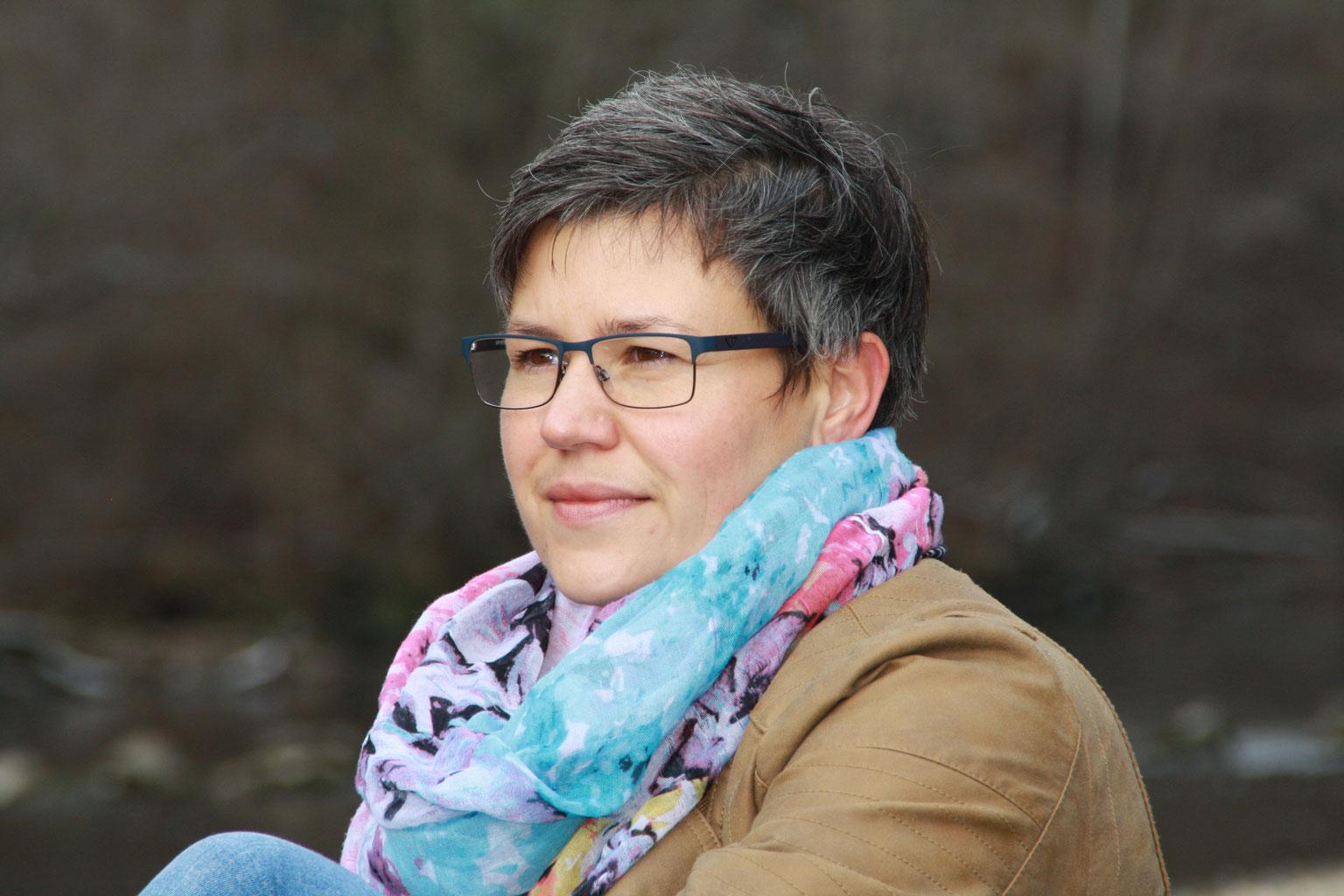 Kathrin Negele Hypnosetherapeutin Türkheim