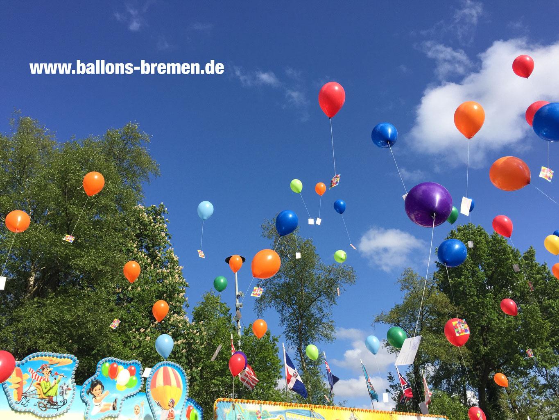 helium gasflasche f r luftballons ballonk nstler aus bremen. Black Bedroom Furniture Sets. Home Design Ideas