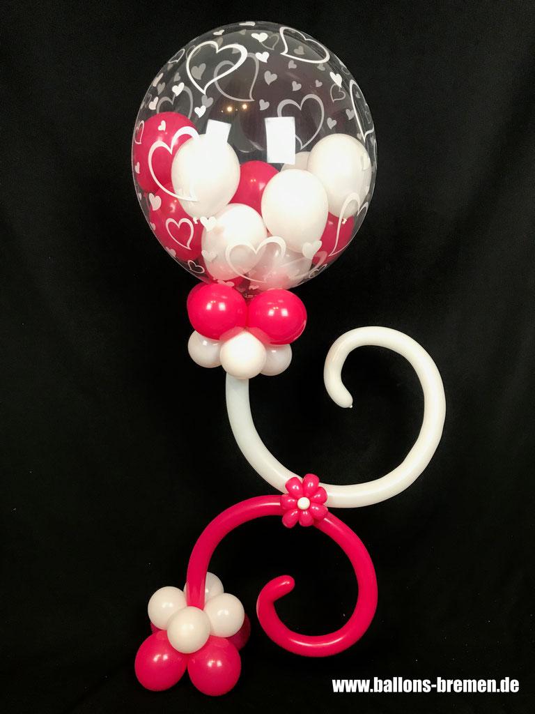 Ballongeschenke Ballonkünstler Aus Bremen