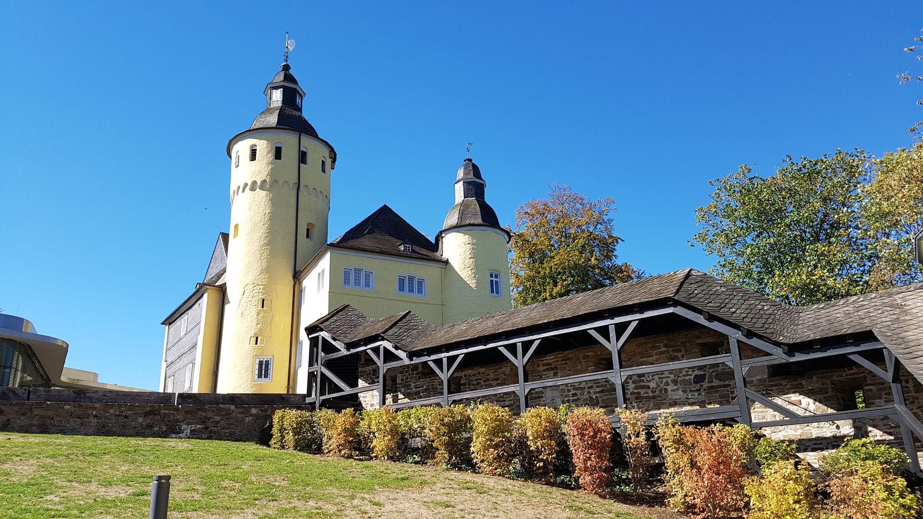 Reiseberichte Frauenchor Musica 76 Heiligenhaus