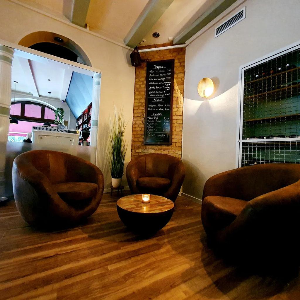 Die besondere Bar - Absetzbar-Berlin