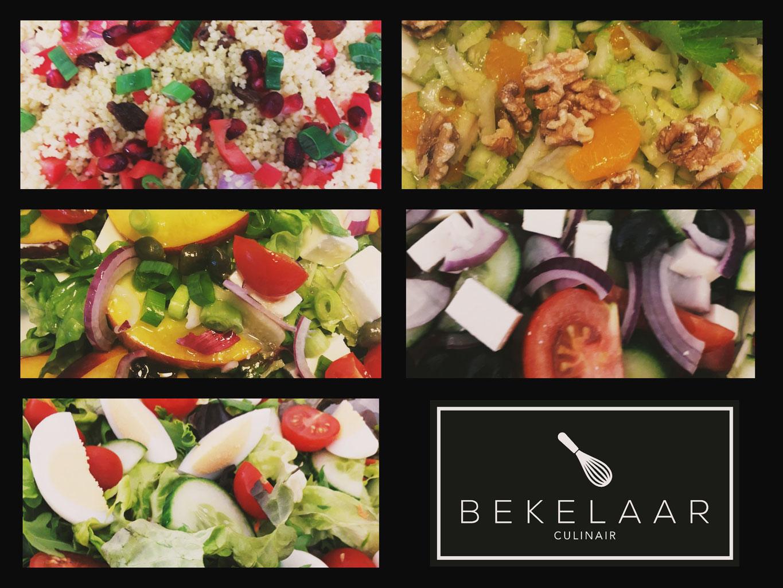 BARBECUE Bekelaar culinair catering Haps