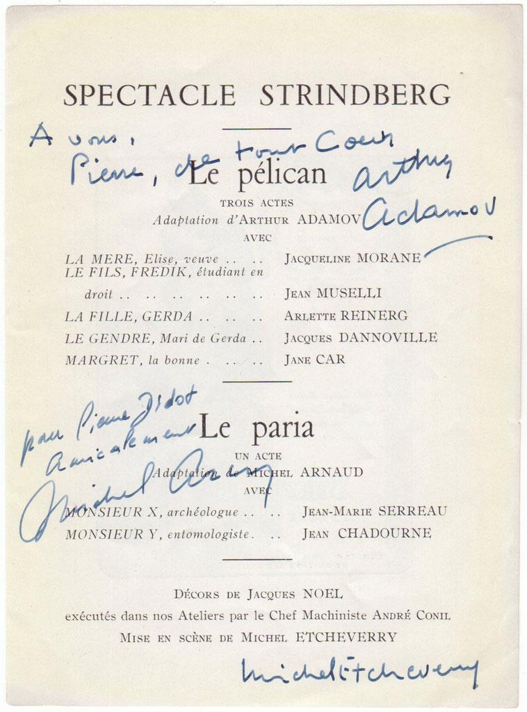 LITERATURE - Andreas Wiemer Historical Autographs