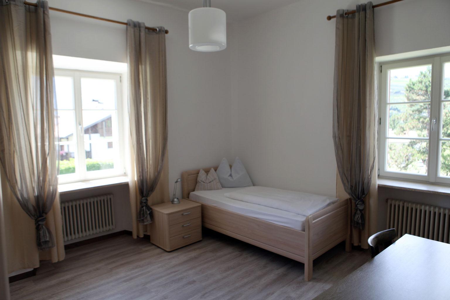 bernachtung und fr hst ck casa pallotti das besondere g stehaus der pallottiner in meran. Black Bedroom Furniture Sets. Home Design Ideas