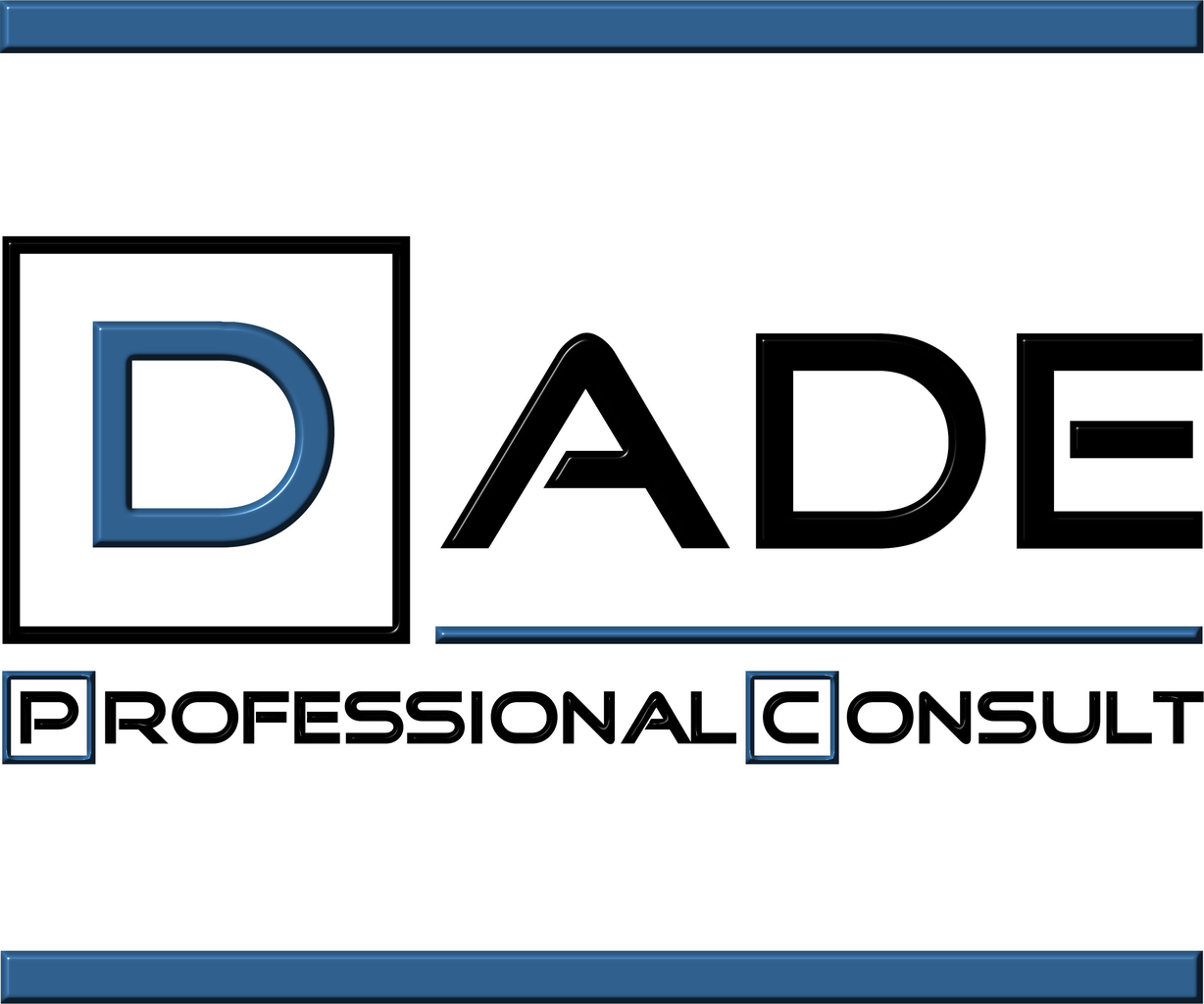 Sitemap Internet: DADE Professional Consult