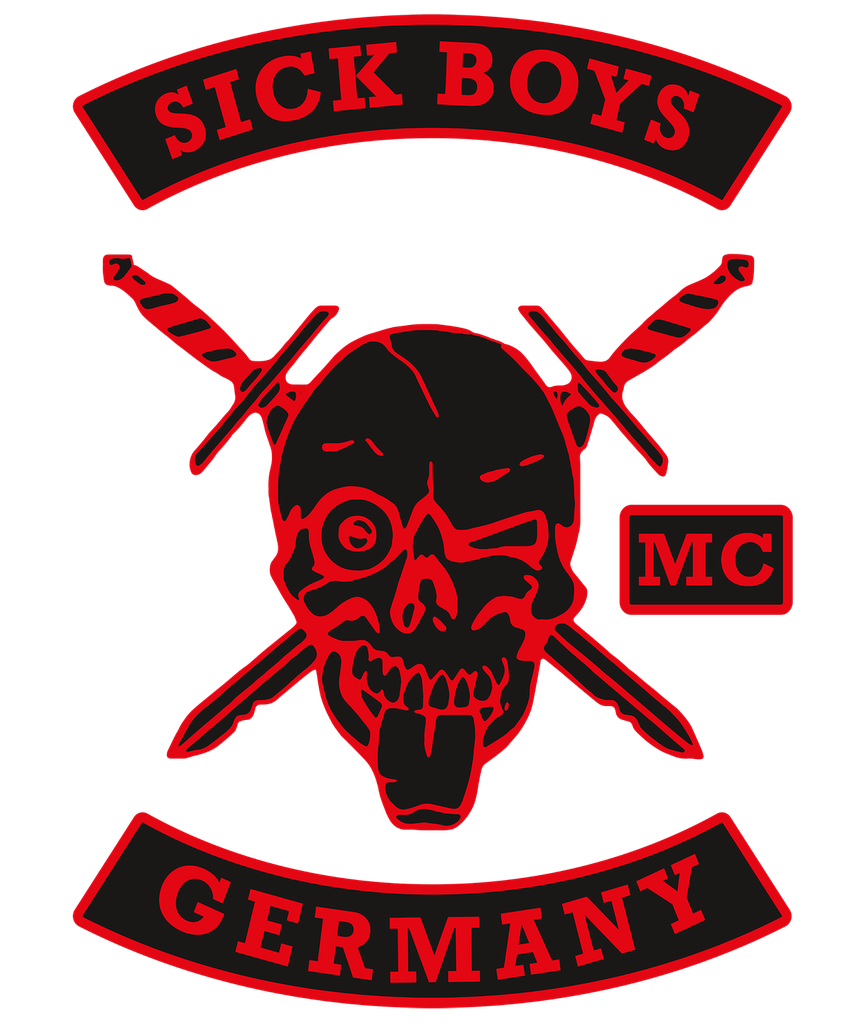 Sick Boy Deutsch