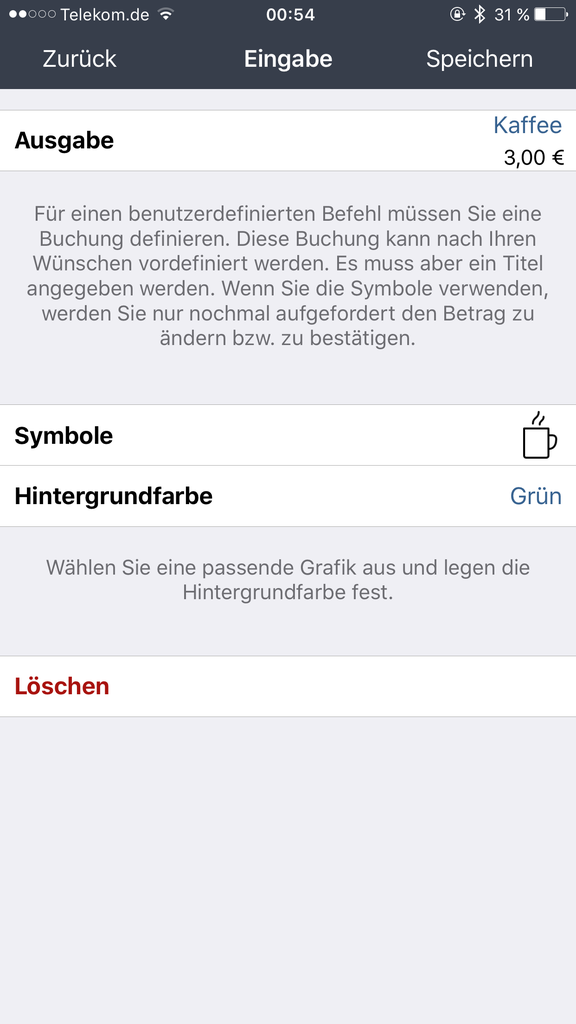 Anleitung Onetwoapps