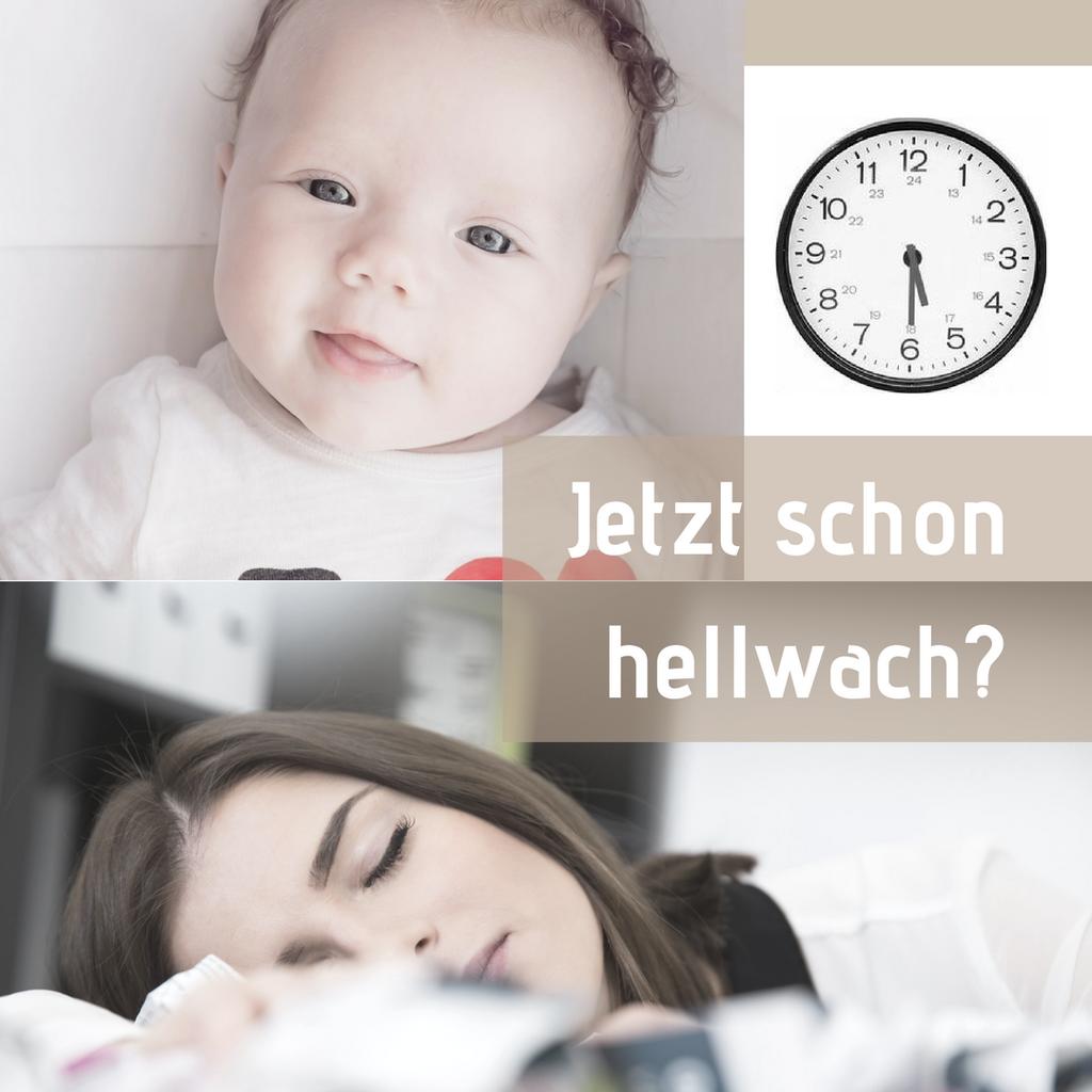 wie lange kann man wach bleiben