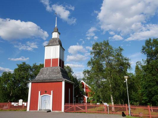 Jukkasjärvi