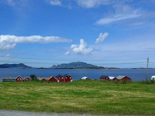 In Ulsteinvik