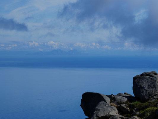 Über den Vestfjord