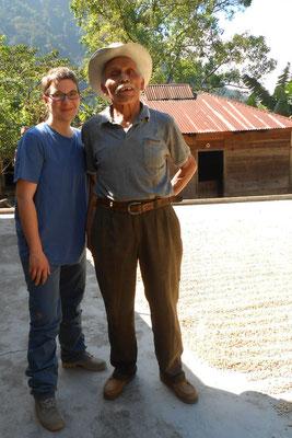 Steffi & Don Agapito