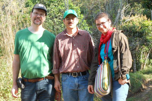 Gerrit, Montgomery, STeffi