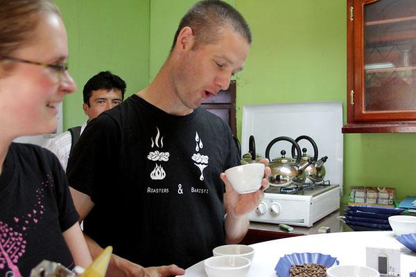 Cupping ACRIM Pingo