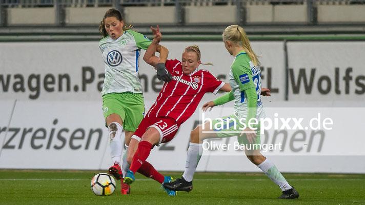 Ergebnis Wolfsburg Bayern