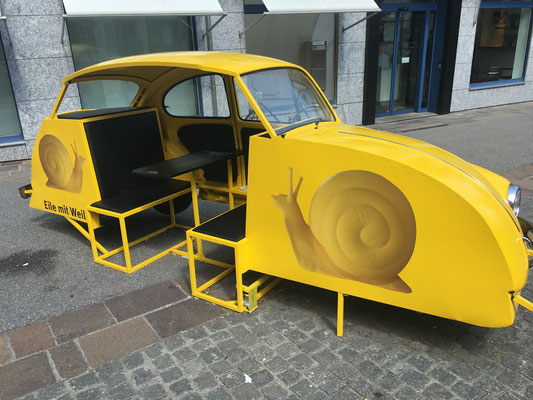 Bad RagARTz die spezielle Ausstellung