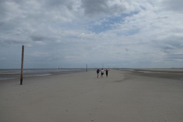 Strandimpressionen 2