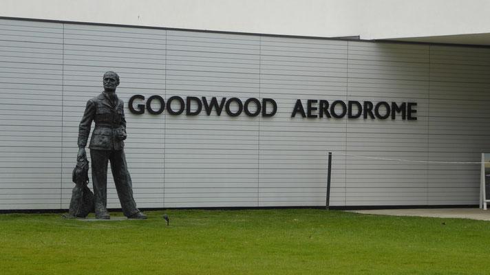 Welcome Goodwood