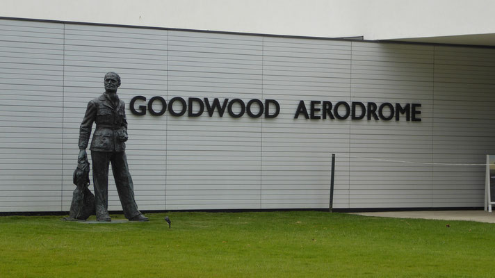 Welcome Goodwood