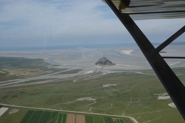Mont Saint Michel Bretagne