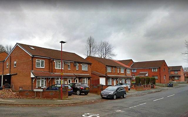 Talbot Street 2019 - image Google Maps Streetview