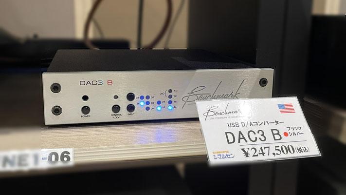 Benchmark DAC3B