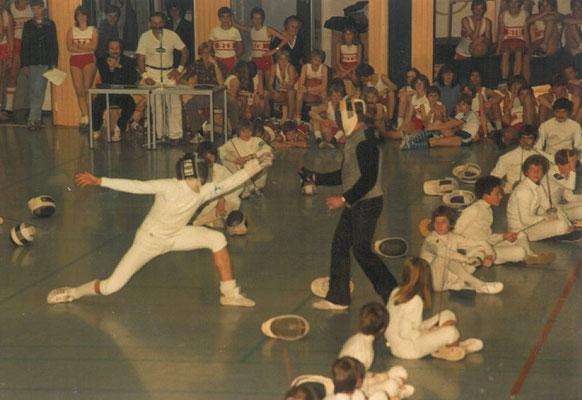 1985 démo à Solingen