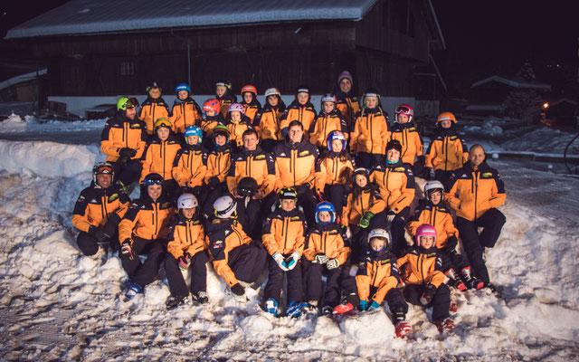 WASV - Weißenbacher Sportverein - Sektion Ski